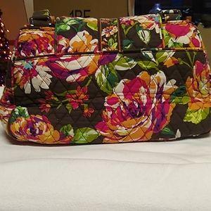 Vera Bradley Bags - Vera Bradley English Rose handbag